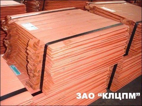 Яндекс Новости: Динамика цен на медь (LME Copper
